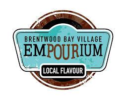 Brentwood Bay Villiage Empourium